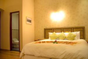 Room Babaco